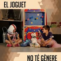 Llevamos años con esto, pero sigue habiendo sexismo en los catálogos de juguetes: El gobierno Valenciano se une a la batalla