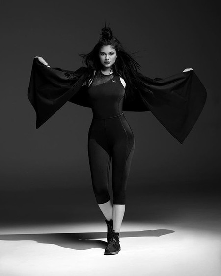 Kylie Jenner Puma 1