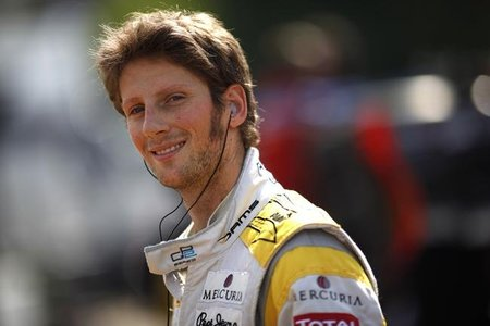 Franz Tost también quiere a Romain Grosjean en la Fórmula 1
