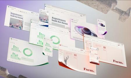 Microsoft nos muestra la interfaz de un futuro Microsoft 365 que recurrirá a la IA para conocer las intenciones del usuario