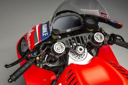 Display Ducati