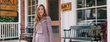 Las nueve ideas infalibles para las que no saben qué tipo de chaqueta llevar a una boda y pasan de complicarse