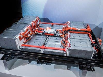 La producción de baterías de la siguiente generación de eléctricos de Nissan se queda en Reino Unido