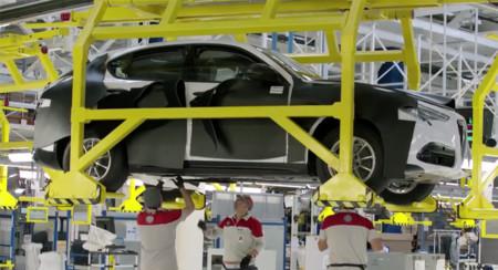El Alfa Romeo SUV se presentará en Los Ángeles, pero aquí lo tienes antes