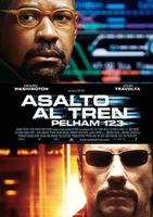 Estrenos de cine | 24 de julio | Travolta Vs. Washington