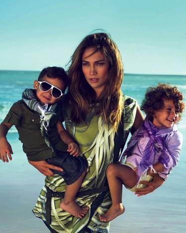 J.Lo y Marc Anthony: ¿Y qué hacemos con el niño, astronauta o cantante?