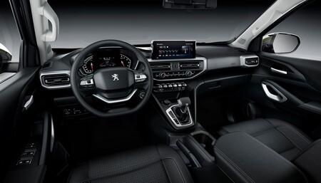 Peugeot Landtrek: precios, versiones y equipamiento en México 2 5