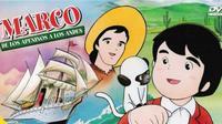 'Marco' en carne y hueso y una nueva serie de época ambientada en Toledo, las próximas apuestas de Antena 3