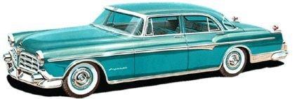 2008 Chrysler Imperial, renace una saga clásica