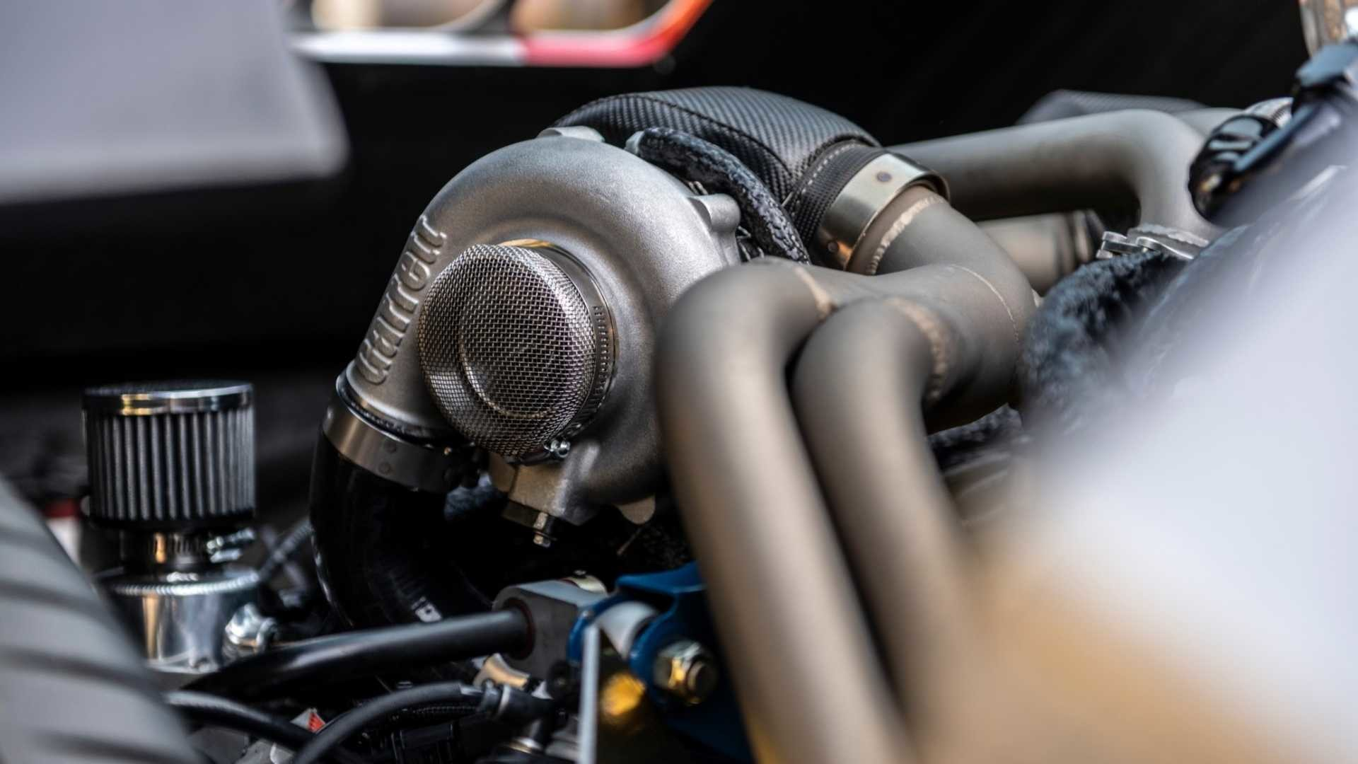 Foto de Superformance Ford GT40 Mk1 (11/23)