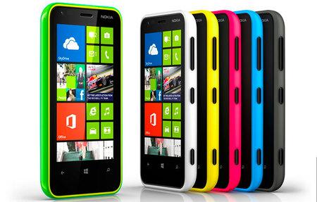 Microsoft España presta un Lumia a los desarrolladores de Windows Phone 8