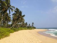 Las playas del noreste de Sri Lanka: Kalkudah, Uppuveli y Nilaveli