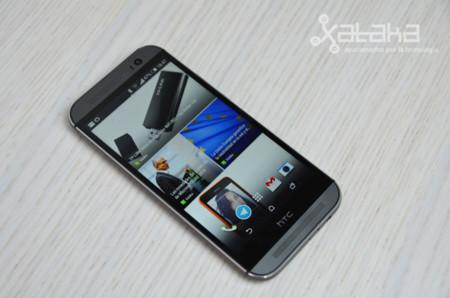 Un HTC One con zoom óptico no sería descabellado, según un ejecutivo de HTC