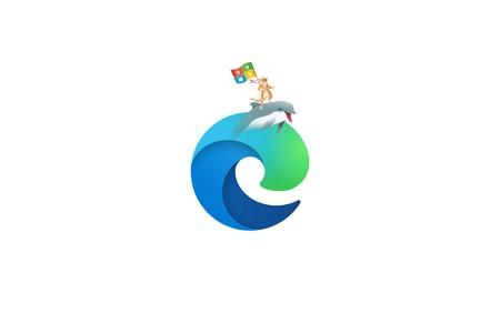 El nuevo logo de Microsoft Edge finalmente deja atrás todo rastro de la identidad de Internet Explorer
