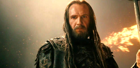 Ralph Fiennes Wrath Of The Titans