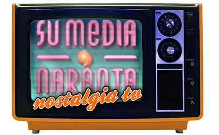 'Su media naranja', Nostalgia TV