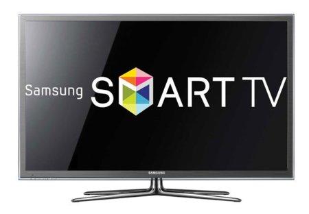 Gameloft le pone juegos 3D a los televisores Samsung
