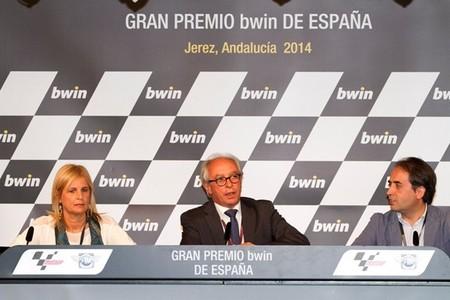 Jerez será la Capital Mundial del Motociclismo en 2015