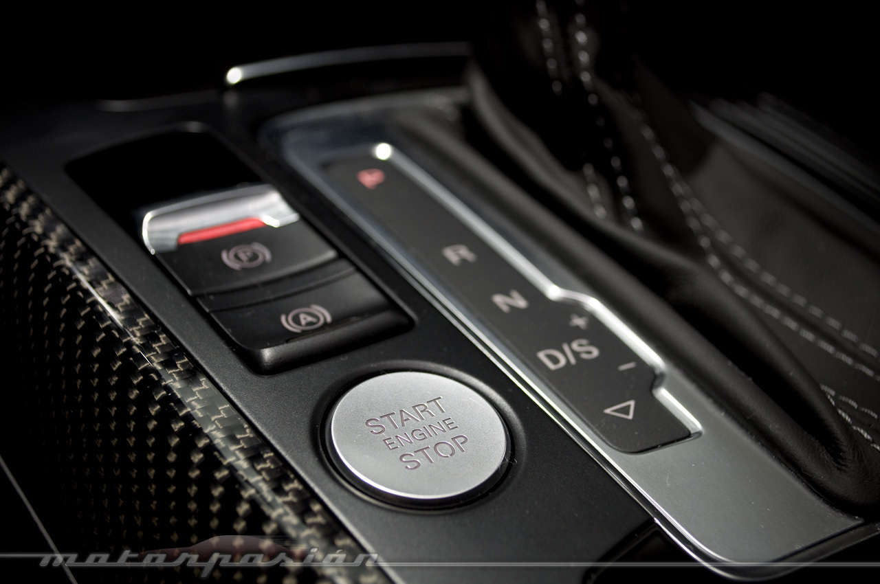 Foto de Audi RS4 Avant (prueba) (46/56)