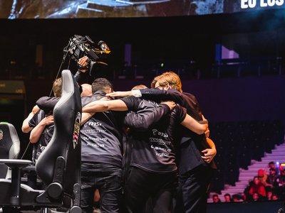 Rekkles no irá con Fnatic a sus entrenamientos en Corea
