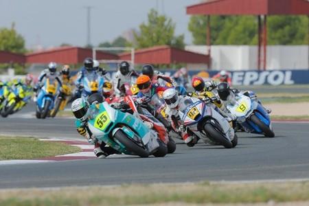 CEV Repsol 2013: Forés con un doblete en Stock Extreme, Ramos en Moto2 y Martín en Moto3 se llevan las victorias en Albacete
