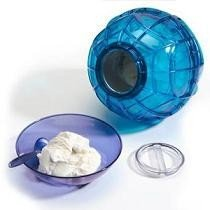 Pelota para elaborar helados, Camper´s Dream Ice Ball
