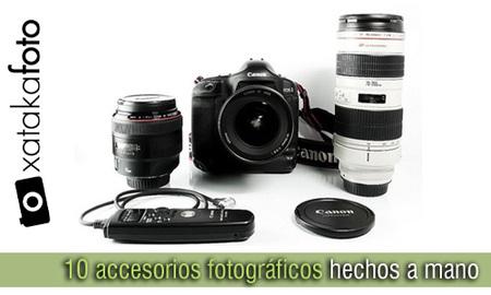 10 accesorios fotográficos hechos a mano (I)