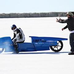 Foto 2 de 8 de la galería la-125-cc-mas-rapida-de-bonneville en Motorpasion Moto