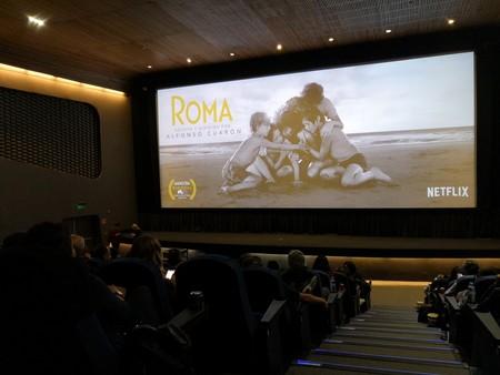 Vimos 'Roma: la (nueva) consagración de Alfonso Cuarón es un retrato de él y de México a la vez