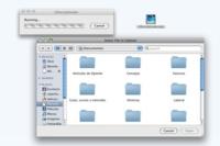 GDocsUploader, sencilla aplicación para subir documentos a Google Docs en Mac OS X
