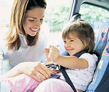 Prepara el viaje con los niños