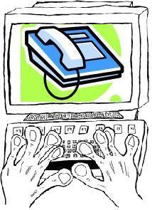 ¿El fin de las líneas fijas telefónicas?