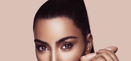 Kim Kardashian nos enseña a maquillarnos en cinco minutos (más o menos)