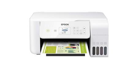Epson Ecotank Et 2726