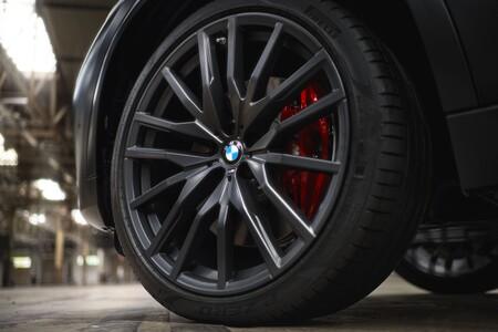 Bmw X5 X6 Black Vermilion 2021 15
