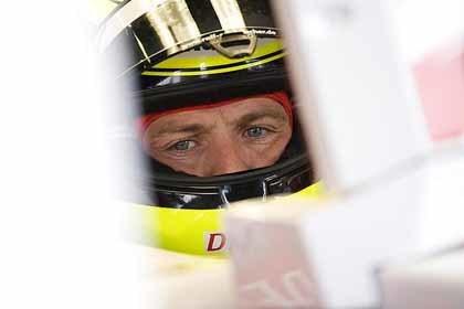 En el DTM tampoco quieren a Ralf Schumacher