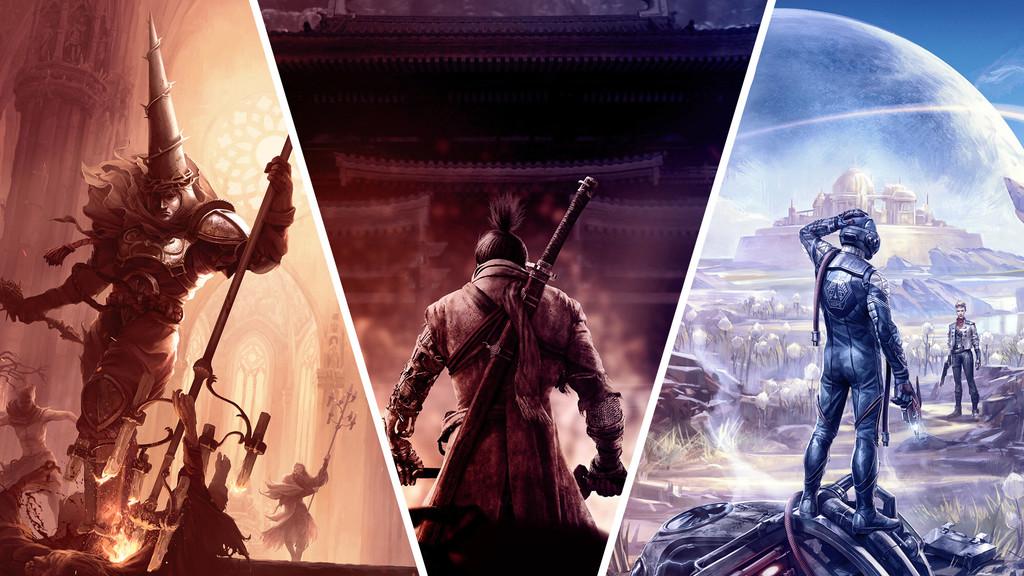 Los mejores videojuegos de 2019 según los lectores de VidaExtra