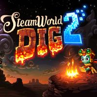 La busqueda de Rusty en SteamWorld Dig 2 comenzará en septiembre, primero en Nintendo Switch