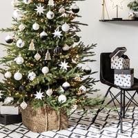 ¿Buscando inspiración para montar el árbol de Navidad? Atención a las propuestas de Maisons du Monde