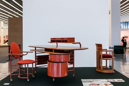 Casamitjana celebra su cumpleaños número 100, mostrando su colección privada de mobiliario histórico