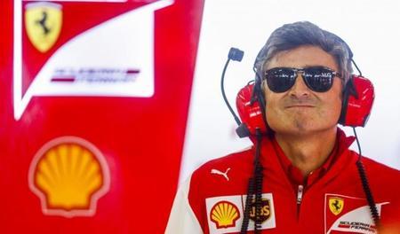 Marco Mattiacci se pregunta por las ventajas de fabricar todo el coche en Maranello