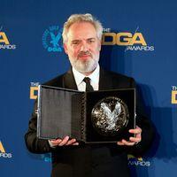 DGA 2020: Sam Mendes gana el premio al mejor director del año por '1917' y casi tiene el Óscar en el bolsillo