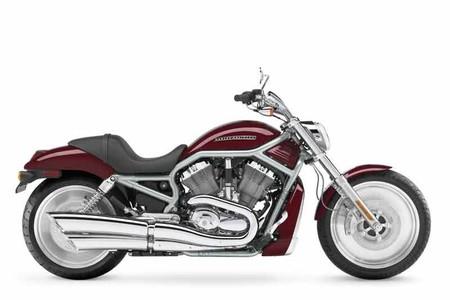 Harley Davidson V Rod7