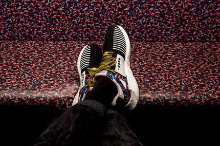 Adidas Originals Eqt Support 93 Berlin Limited Edition Sneaker