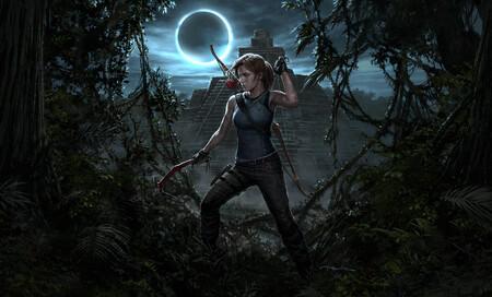 Netflix se apunta otro tanto más al anunciar una serie de animación de Tomb Raider