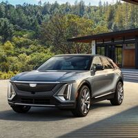 Las primeras unidades de Cadillac Lyriq 2022 se agotan en solo 19 minutos