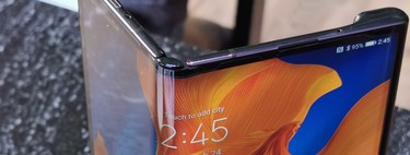 Es oficial: el nuevo Huawei Mate Xs llegará a México en abril