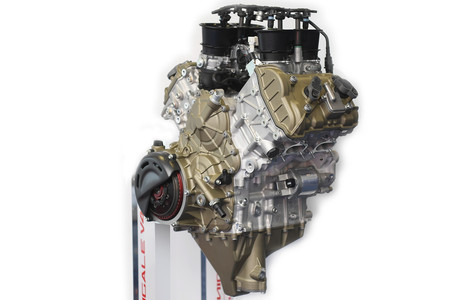 Ducati Panigale V4 R Embrague En Seco 2