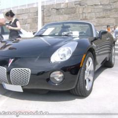 Foto 9 de 100 de la galería american-cars-gijon-2009 en Motorpasión