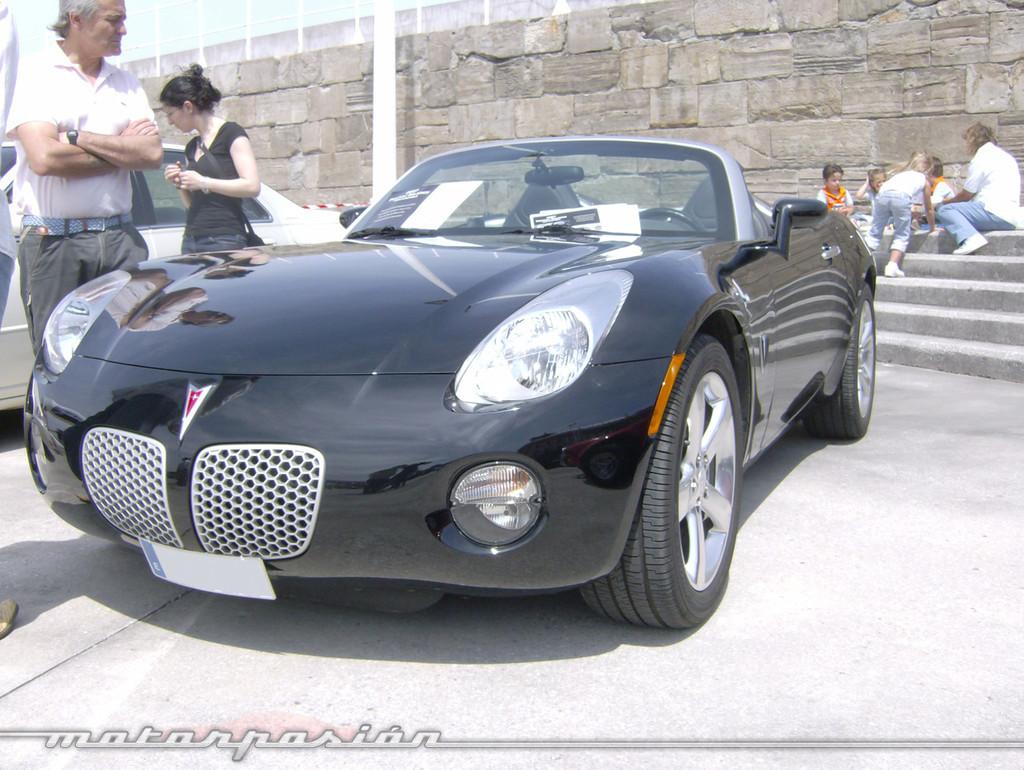 Foto de American Cars Gijón 2009 (9/100)
